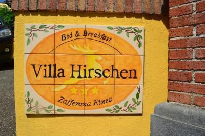 Villa Hirschen - Zafferana Etnea - Foto 14