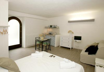 Residence San Martino - Erice - Foto 15