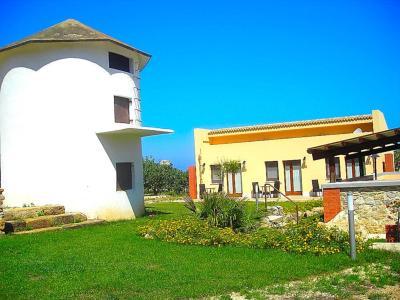 Azienda Agrituristica Tenuta Pizzolungo - Erice