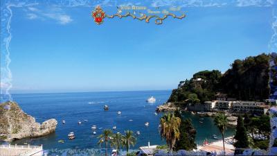 Villa Arianna B&B - Taormina - Foto 9