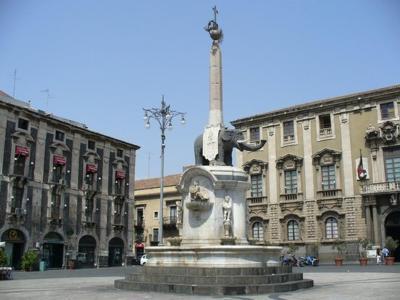 Loft Piazza Università - Catania - Foto 40