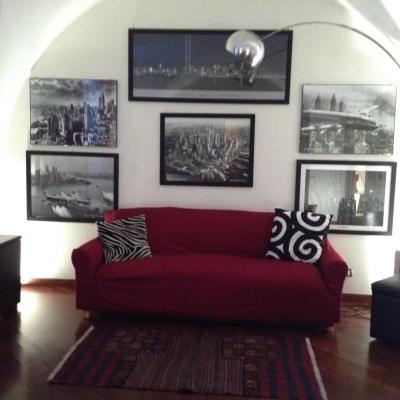 Loft Piazza Università - Catania - Foto 6
