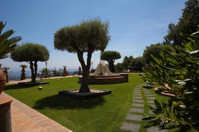 Airone Wellness Hotel - Zafferana Etnea - Foto 10