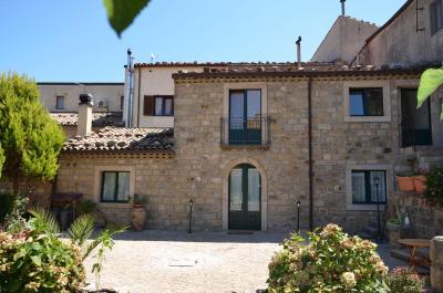 La Carretteria - Mistretta - Foto 30