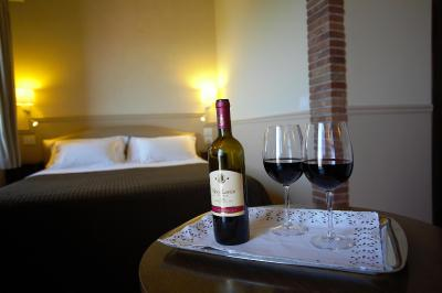 Airone Wellness Hotel - Zafferana Etnea - Foto 24