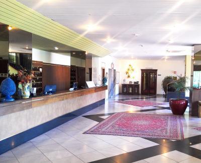 Hotel Sigonella Inn - Motta Sant'Anastasia - Foto 16