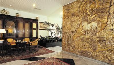 Hotel Sigonella Inn - Motta Sant'Anastasia - Foto 20