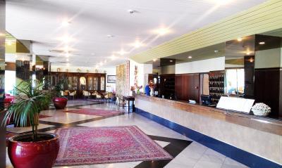Hotel Sigonella Inn - Motta Sant'Anastasia - Foto 17