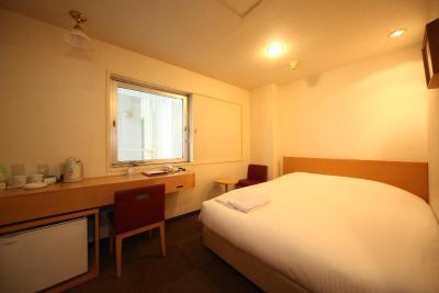 photo.4 ofスマイルホテル函館