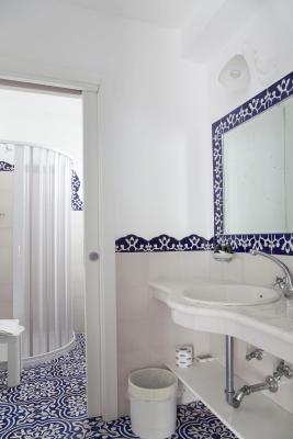 Hotel La Terrazza - Panarea - Foto 2