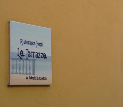 Hotel La Terrazza - Panarea - Foto 4