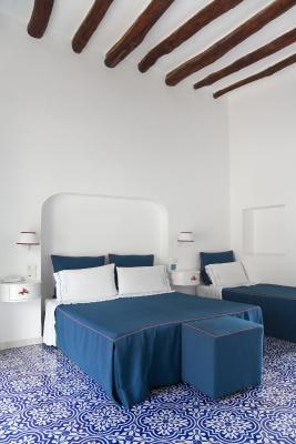 Hotel La Terrazza - Panarea - Foto 14