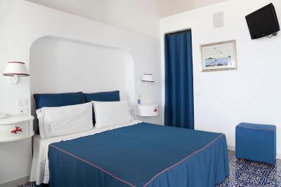 Hotel La Terrazza - Panarea - Foto 17