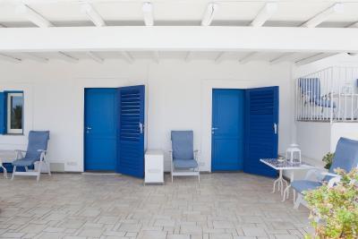 Hotel La Terrazza - Panarea - Foto 23