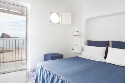 Hotel La Terrazza - Panarea - Foto 27