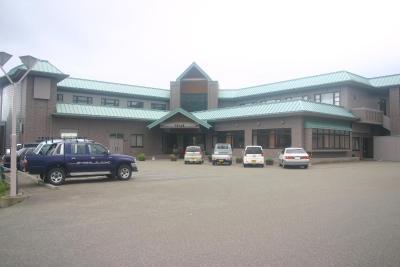 photo.1 ofアポイ山荘