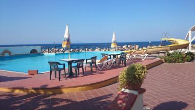 Hotel Club La Playa - Patti - Foto 14
