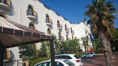 Hotel Club La Playa - Patti - Foto 18