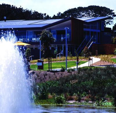 Silverwater Resort Phillip Island San Remo Australia