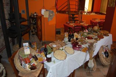 Agriturismo Parra - Santa Lucia del Mela - Foto 11