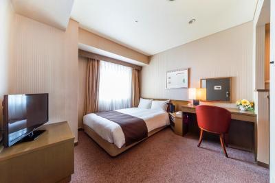 photo.4 ofネストホテル札幌大通