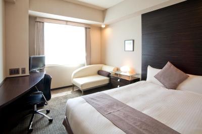 Best Deals For Hotel Citadines Central Shinjuku Tokyo Japan Booking Com
