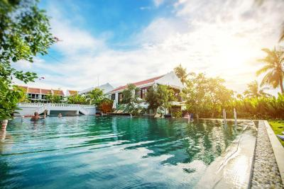 Hội An Ancient House Village Resort and Spa
