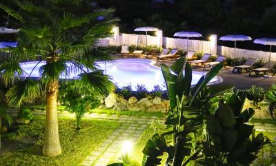 Hotel Bougainville - Lipari - Foto 6