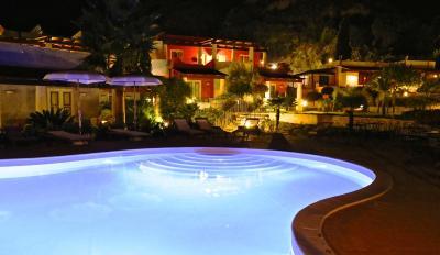 Hotel Bougainville - Lipari - Foto 8