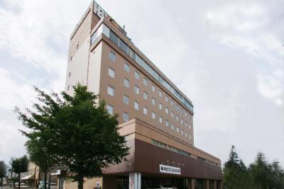 photo.1 of帯広グランドホテル