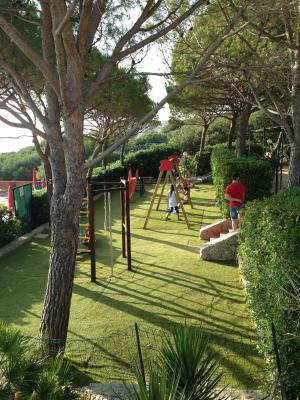 Happy Camp Mobile Homes in El-Bahira Camping Village - San Vito Lo Capo - Foto 5