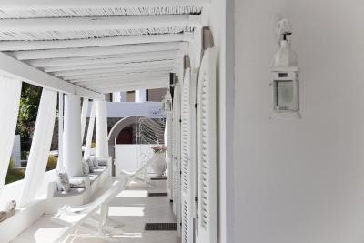 Hotel Lisca Bianca - Panarea - Foto 6