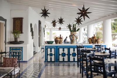 Hotel Lisca Bianca - Panarea - Foto 13