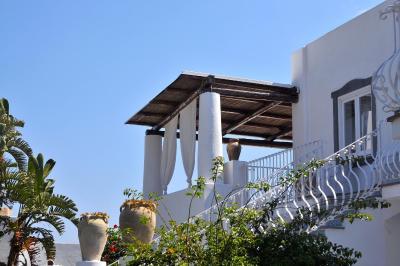 Hotel Lisca Bianca - Panarea - Foto 30