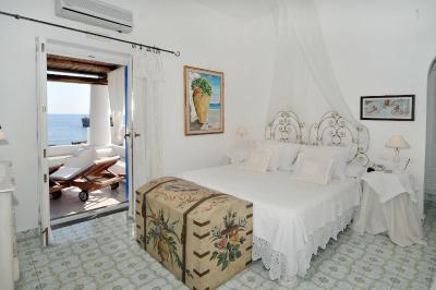 Hotel Lisca Bianca - Panarea - Foto 34