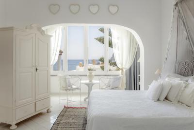 Hotel Lisca Bianca - Panarea