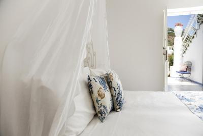 Hotel Lisca Bianca - Panarea - Foto 37