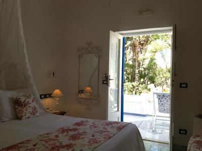 Hotel Lisca Bianca - Panarea - Foto 36