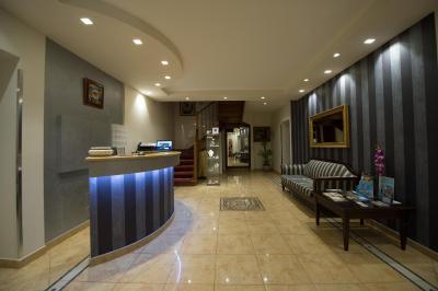 Hotel Aliai - Sciacca - Foto 7