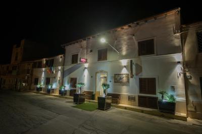 Hotel Aliai - Sciacca - Foto 3