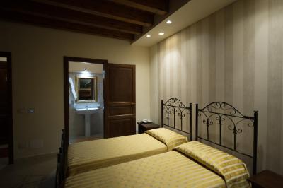 Hotel Aliai - Sciacca - Foto 39