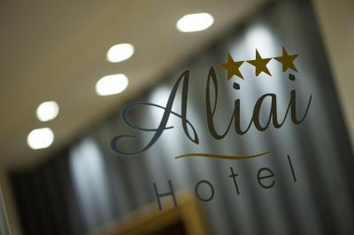 Hotel Aliai - Sciacca - Foto 45