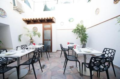 Hotel Aliai - Sciacca - Foto 34