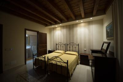 Hotel Aliai - Sciacca - Foto 38