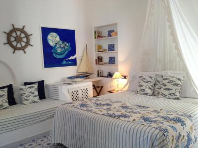 Hotel Lisca Bianca - Panarea - Foto 43