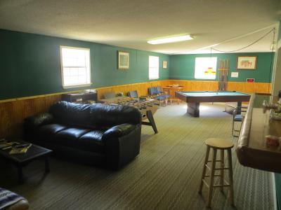 Emerald Lake Resort - Articles