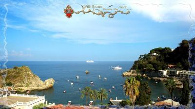 Villa Arianna B&B - Taormina - Foto 11