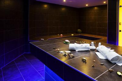 Garden Spa Boutique Hotel Skopje Macedonia Booking Com