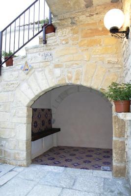Residence San Martino - Erice - Foto 18