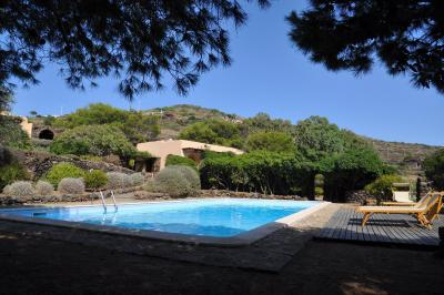 Relais Euterpini - Pantelleria - Foto 15